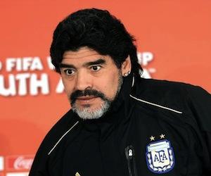 Asociación del Fútbol Argentino le ofrecerá a Maradona seguir en el cargo