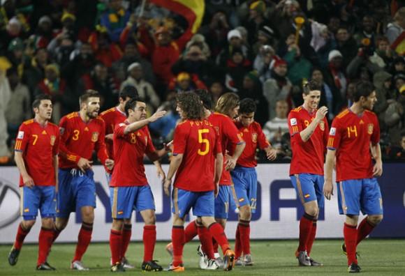 Equipo español de fútbol