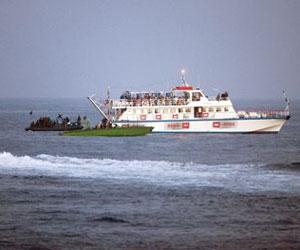 Flotilla de la Libertad tras ataques de Israel
