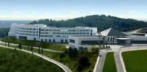 Hotel Dolce en Sitges