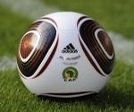 FIFA reconoce problemas con el Jabulani