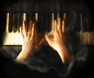 Gana músico cubano segundo premio en concurso de piano