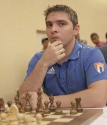 Lázaro Bruzón . Foto de Archivo: Daniel Anaya