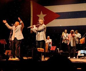 La Habana celebra con música, uno de sus atractivos más relevantes