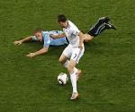 Mundial de Fútbol: Empatan a cero Uruguay y Francia