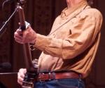 Pete Seeger en el Carnegie Hall, en el 2008. Foto: Getty Images