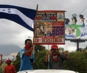 Honduras pierde 50 mil empleos bajo régimen de Lobo