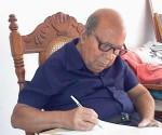 Roberto Friol, escritor cubano