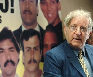 Leonard Weinglass: Todavía tenemos vías legales en el caso de Gerardo