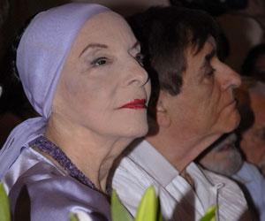 Moscú: Homenajearán a Alicia Alonso en el Teatro Bolshoi