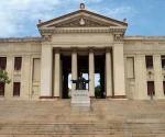 Alma Mater, Universidad de La Habana