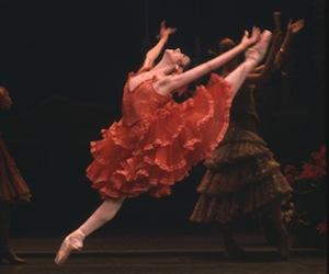 American Ballet Theatre dará dos funciones en Cuba