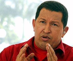 Destaca Chávez contribución de médicos cubanos a salud venezolana