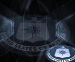 CIA, Agencia Central de Inteligencia. EEUU