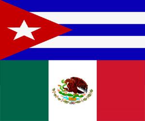 Cuba-México