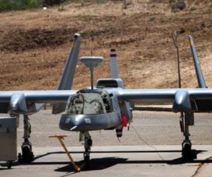 Drones: aviones militares sin piloto