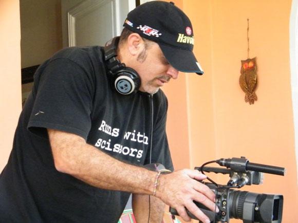 Ernesto Juan Castellanos, periodista cubano