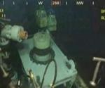 Fuga de petróleo en el Golfo de México