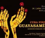 Cuba pinta a Guayasamin