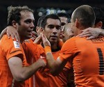 Holanda retorna a una final mundialista
