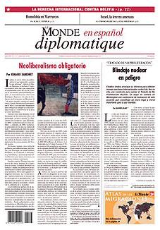 Le Monde- Diplomatique