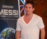 Messi en Panamá