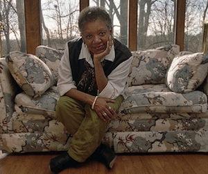 Académicos rinden homenaje a poetisa Nancy Morejón en EE.UU