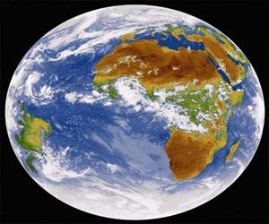 El planeta Tierra tendrá un segundo más