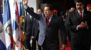 presidente-chavez-reunion-de-cancilleres-de-celac