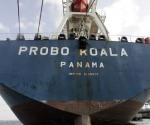 Barco Probo Koala