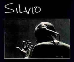 """Carátula del disco """"Silvio"""", del trovador cubano Silvio Rodríguez"""
