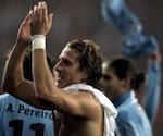 Uruguay: Primer equipo latinoamericano a semifinal en Sudáfrica 2010