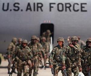 EEUU admite que talibanes se financian con sus contratos