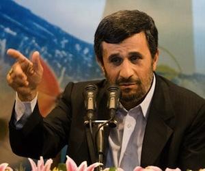 Ahmadineyad en Ecuador: El pueblo iraní resistirá