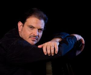 Alexis Bosch, jazzista cubano