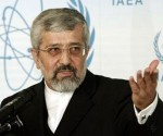 Ali Asghar Soltanieh, Embajador de Irán en la OIEA