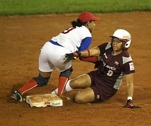 Béisbol Femenino