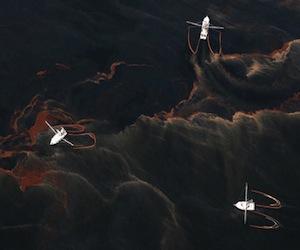 Sigue disputa por marea negra en EEUU: Transocean acusa a BP