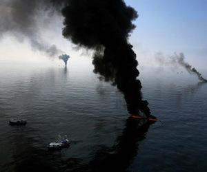 Pese a desastre ecológico, British Petroleum volverá a perforar