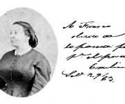 Emilia Teurbe Tolón