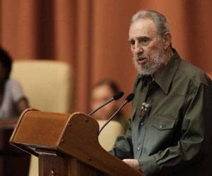 El urgente mensaje de Fidel