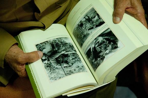 Archivo de Fidel en Cubadebate (+ Fotos, libros y Reflexiones)