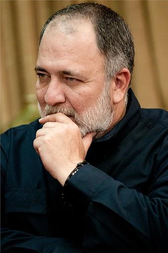 Mario Silva. Foto: Roberto Chile