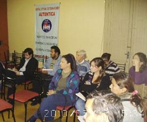 Foro Social en Paraguay