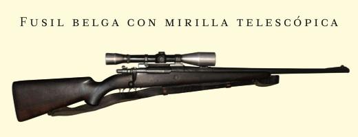 fusil-belga