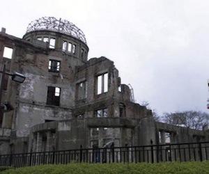 Hiroshima y Nagasaki (+ Fotos)