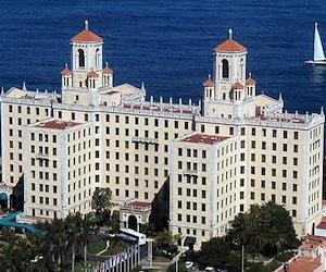 Cumple 80 años Hotel Nacional de Cuba, insignia turística