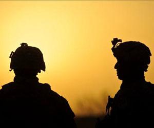 Más suicidios que muertes en combate en el ejército de EEUU
