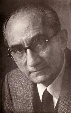 El controvertido Jorge Mañach