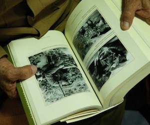 Como regalo para los jóvenes son presentados libros de Fidel en la Feria Internacional